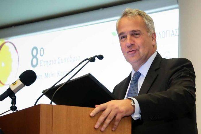 Μάκης Βορίδης:Επανεκκίνηση της αναπτυξιακής διαδικασίας