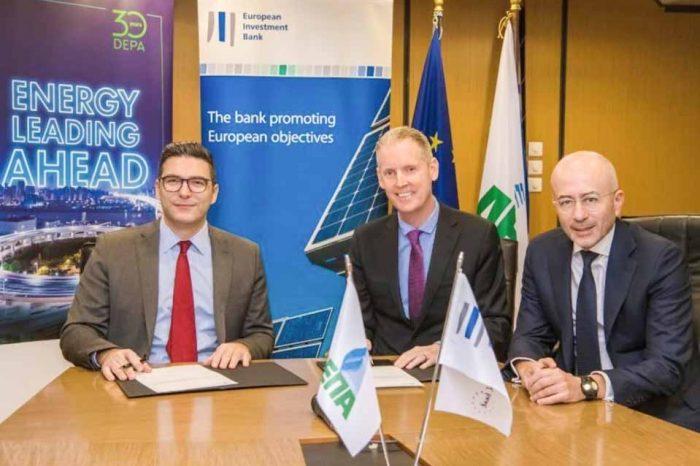 ΔΕΠΑ-ΕΤΕ: Συμφώνησαν για την χρηματοδότηση στην κατασκευή πλοίου τροφοδοσίας LNG