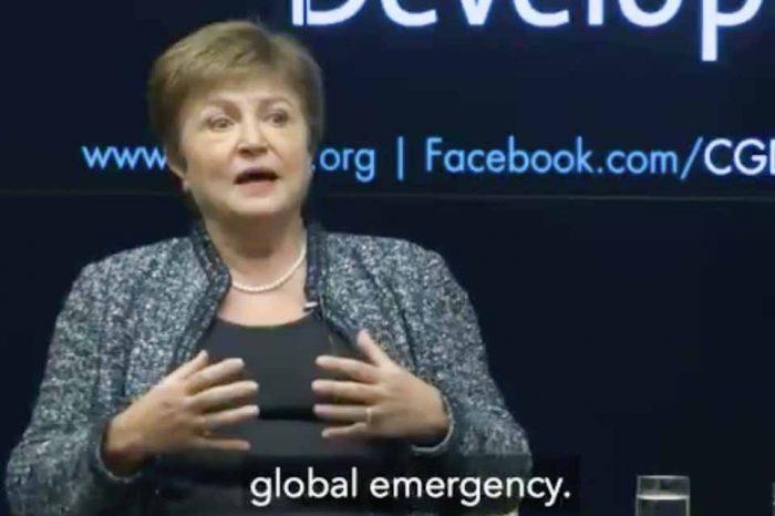 Ο νέος κοροναϊός, θα έχει αρνητικές συνέπειες για την παγκόσμια οικονομία