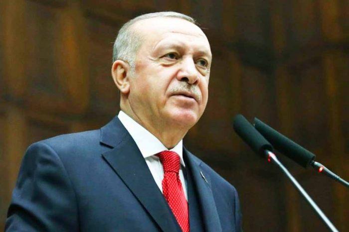 Ερντογάν: Η συμφωνία μεταξύ της Τουρκίας και της Λιβύης έχει τρελάνει την Ελλάδα