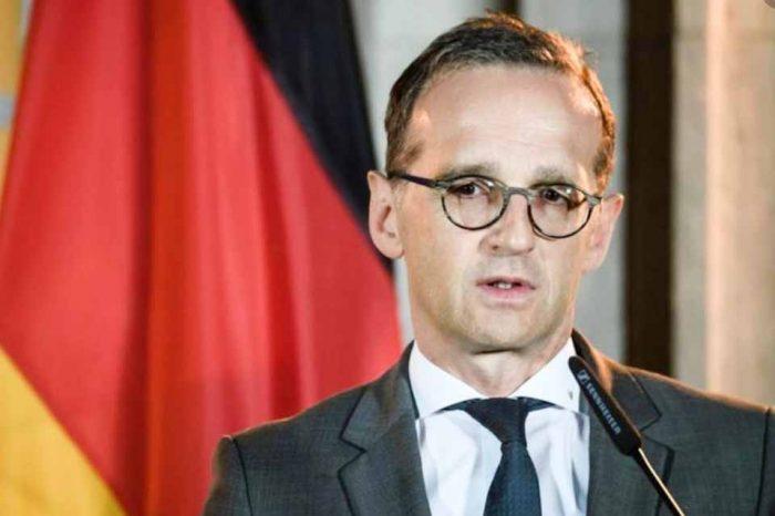 Χάικο Μάας: Για τη Λιβύη στο Βερολίνο οι ΥΠΕΞ, θα συναντηθούν ξανά στα μέσα Μαρτίου
