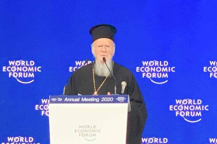 Ο ρόλος της θρησκευτικής Πίστης στη δημιουργία ενός κόσμου βιώσιμου με κοινωνική συνοχή
