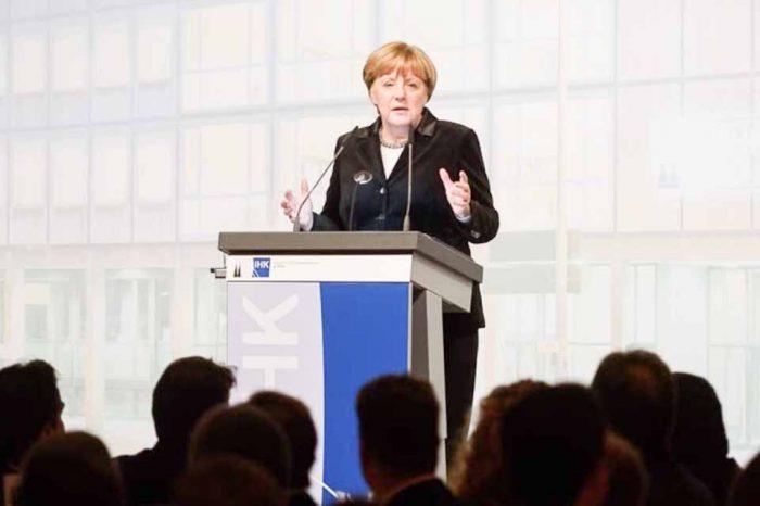 Την Κυριακή 19 Ιανουαρίου, η Διάσκεψη του Βερολίνου για την Λιβύη