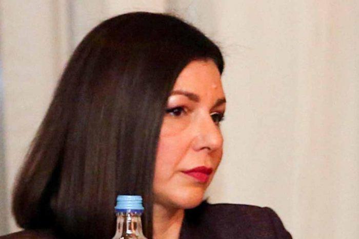 Αναπληρώτρια κυβερνητική εκπρόσωπος αναλαμβάνει η δημοσιογράφος Αριστοτελία Πελώνη