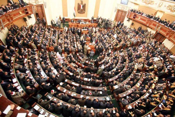 Η Αίγυπτος, καταγγέλει στα Κοινοβούλια των χωρών του ΝΑΤΟ, το Τουρκικό Κοινοβούλιο