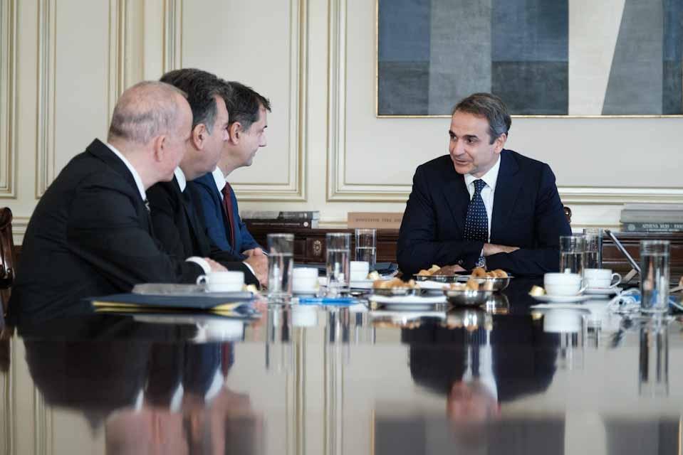 Τουρισμός: Το 2020 και θα μπουν τα θεμέλια διαρθρωτικών μεταρρυθμίσεων», επεσήμανε ο πρωθυπουργός