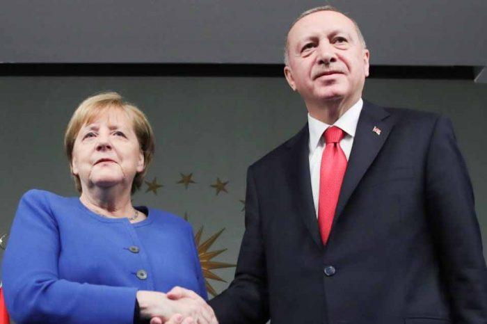 Α.Μέρκελ: Θα πρέπει  να επιλυθούν οι διαφορές με την Ελλάδα και την Κύπρο