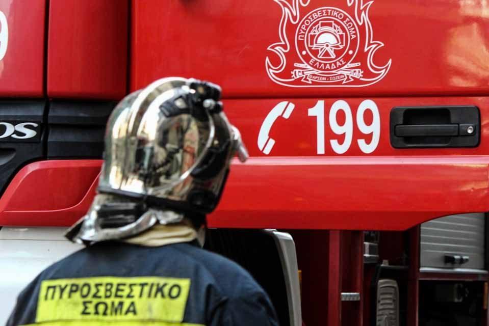 Στη Βουλή, το νομοσχέδιο για την αναδιοργάνωση, του Πυροσβεστικού Σώματος