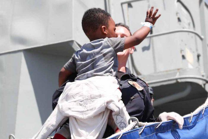 Σοφί Μπο: Δεν γίνεται η εμπόλεμη Λιβύη, να κάνει διασώσεις μεταναστών στη Μεσόγειο