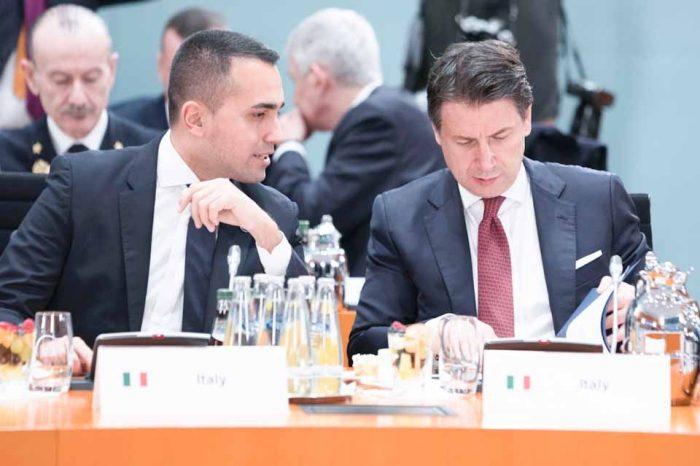 Το ιταλικό υπουργείο εξωτερικών, διαψεύδει  διαπραγμάτευση της Ιταλίας με την Τουρκία