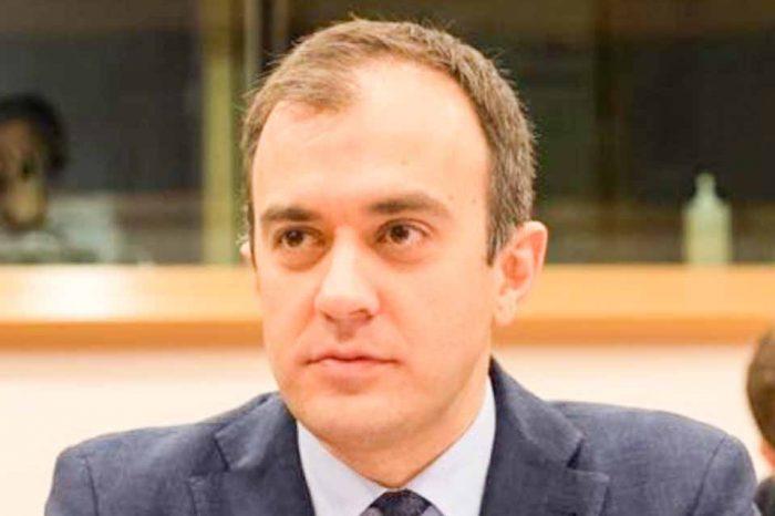 Τάσος Χατζηβασιλείου: Για την Ελλάδα δεν τίθεται θέμα συνδιαχείρισης του Αιγαίου