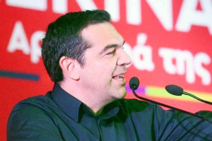 Αλέξης Τσίπρας:Εμείς δεν πρόκειται να συμμετάσχουμε στα καλλιστεία και την ονοματολογία