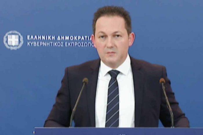 Στέλιος Πέτσας: Η Ελλάδα επιστρέφει στο μέλλον
