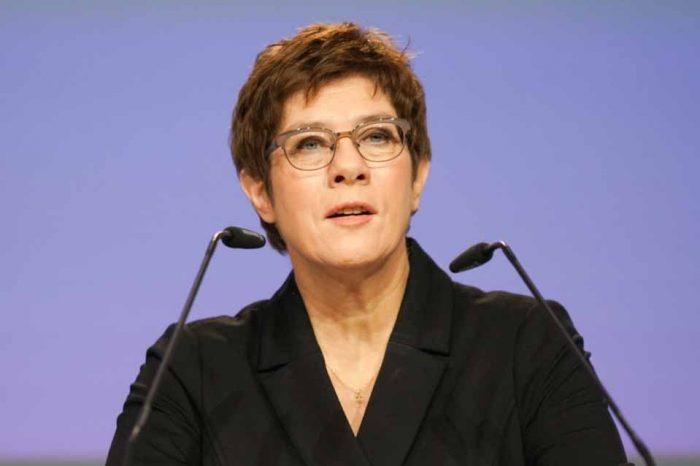 Η Γερμανία καταδικάζει με τον πιο απερίφραστο τρόπο την επίθεση του Ιράν