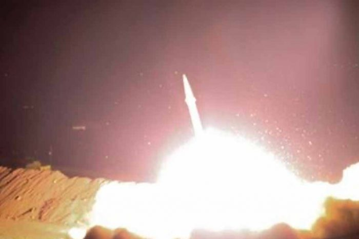 Μάικ Πομπέο: Αγανάκτηση, για τις νέες εκτοξεύσεις ρουκετών εναντίον ιρακινής στρατιωτικής βάσης