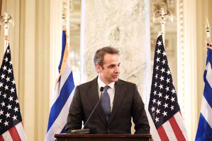 Η Ελλάδα επέστρεψε ως μια περιφερειακή δύναμη σε μια περιοχή που παρουσιάζει μεγάλη ένταση