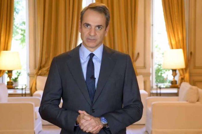 Πρωθυπουργός Κυριάκος Μητσοτάκης: Ο καρκίνος έχει έναν μεγάλο εχθρό: Την πρόληψη