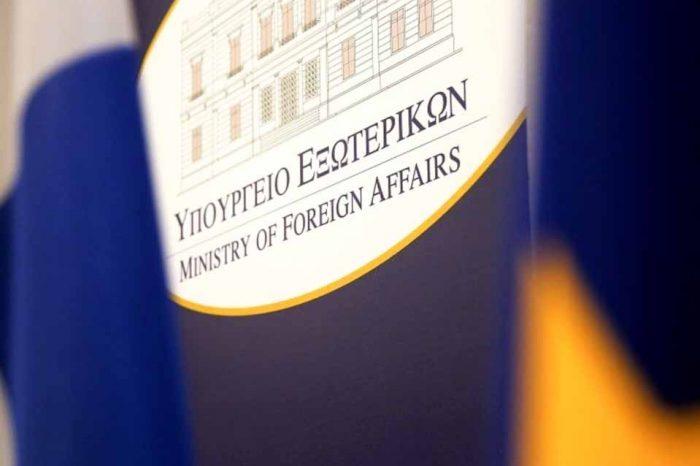 Ο Νίκος Δένδιας, ζητησε την συνέχιση  και ενίσχυσης της επιχείρησης του ΝΑΤΟ στο Αιγαίο