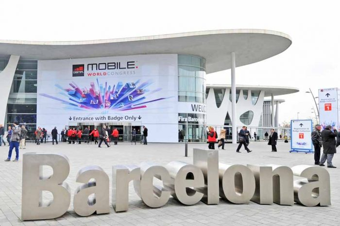 Η Ελλάδα στο Mobile World Congress 2020