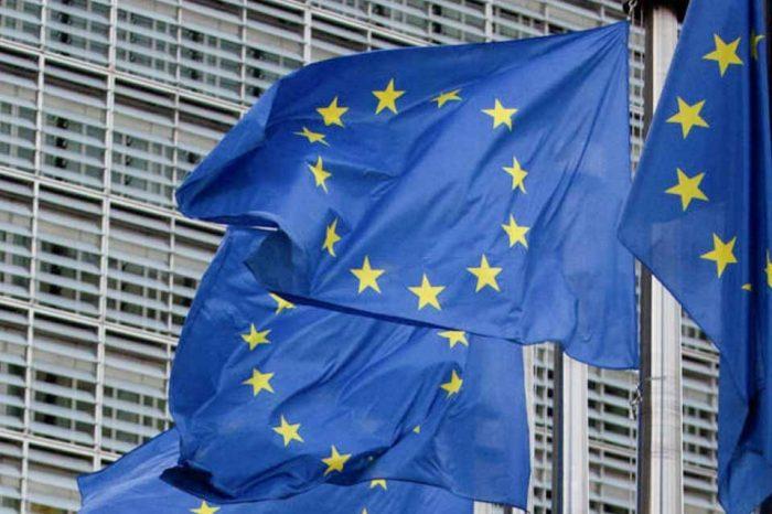 Στις 23 Απριλίου, η Σύνοδος κορυφής της ΕΕ μέσω τηλεδιάσκεψης