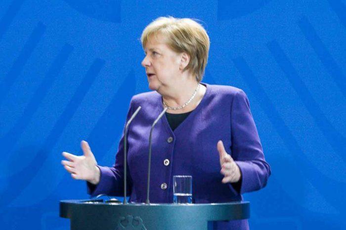 Α.Μέρκελ: Περαιτέρω περιορισμού της λειτουργίας της αγοράς