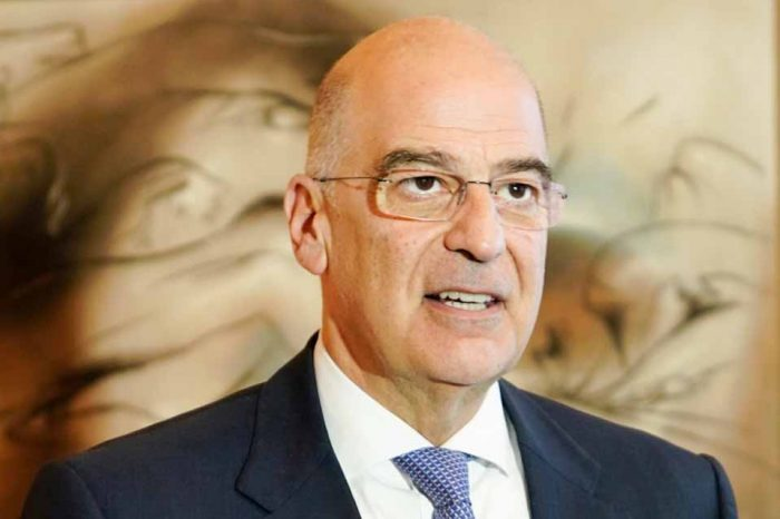 Στη Μαδρίτη θα μεταβεί, ο Νίκος Δένδιας, αύριο Δευτέρα 10 Φεβρουαρίου