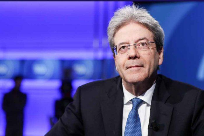 Πάολο Τζεντιλόνι :Η ελληνική οικονομία βρίσκεται στο σωστό δρόμο