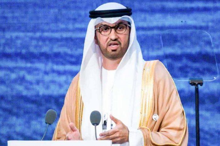 Οι επενδύσεις στο επίκεντρο, της επίσκεψης του Sultan Al Jaber
