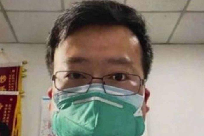 Πέθανε ο Κινέζος οφθαλμίατρος  Λι Ουενλιάνγκ