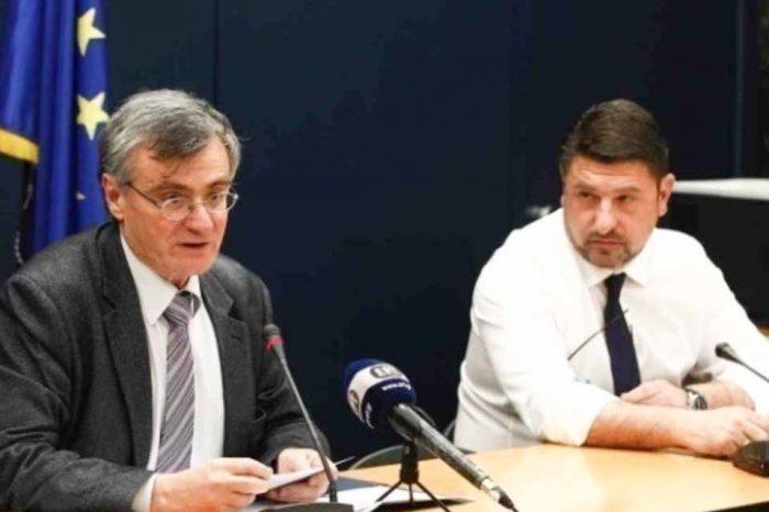 Ελλάδα:  56 τα νέα κρούσματα κορονοϊού 1.212 συνολικά, 43 νεκροί