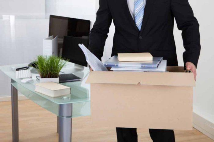 Σε διαδικασία αναστολής σύμβασης εργασίας 250.000 επιχειρήσεις