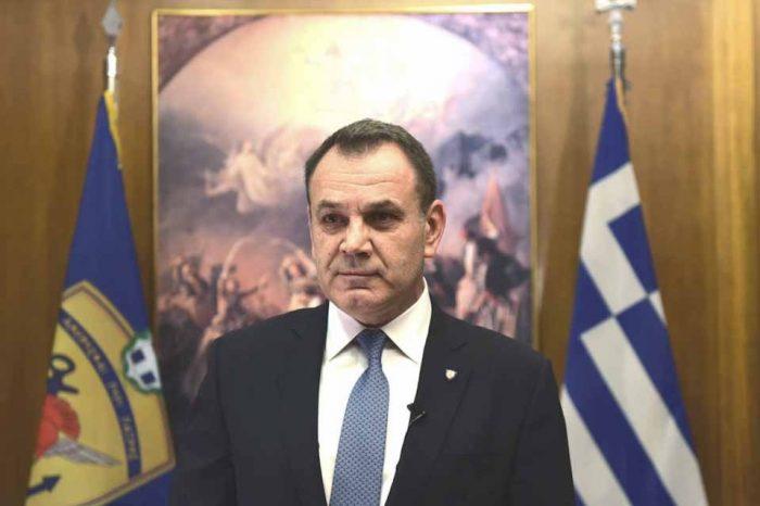 Νίκος Παναγιωτόπουλος:Να αντλήσουμε έμπνευση και δύναμη από το παράδειγμα των ηρώων του 1821