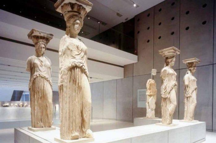 Κλειστά τα μουσεία και οι αρχαιολογικοί χώροι ως και την 30η Μαρτίου