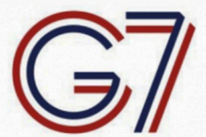 Οι ηγέτες των χωρών της Ομάδας των G7  θα συσκεφθούν τη Δευτέρα μέσω τηλεδιάσκεψης