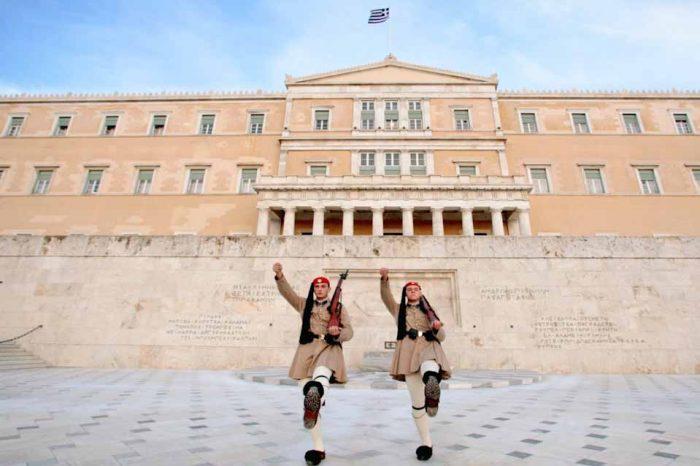 Η Ελλάδα, έλαβε  μέτρα ταχύτερα από άλλες κυβερνήσεις στην Ευρώπη