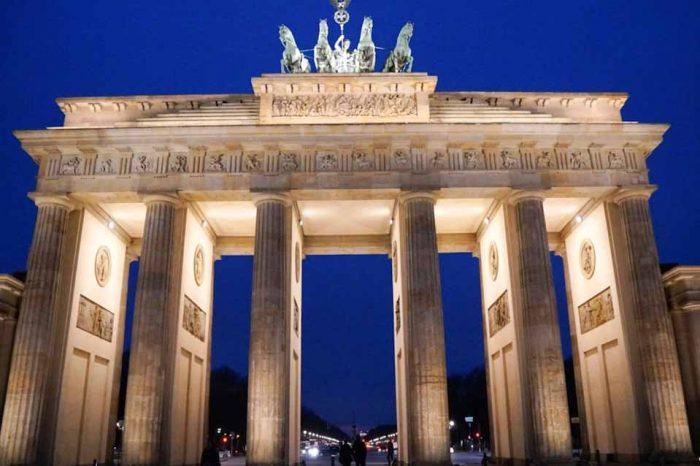 Σύσταση στους Έλληνες πολίτες μονίμους κατοίκους Ελλάδας που βρίσκονται στη Γερμανία