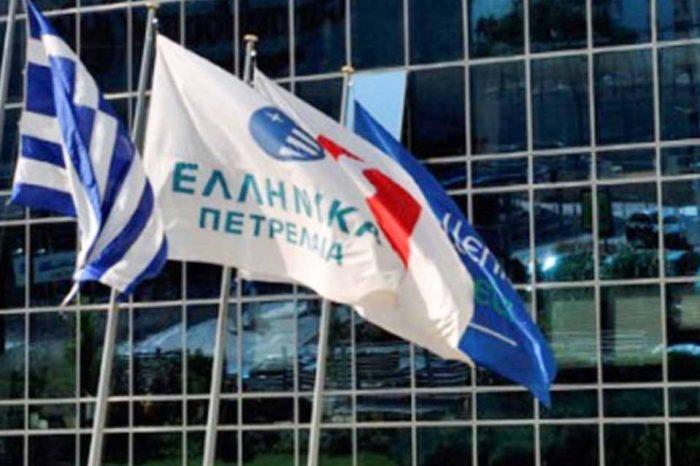 Οκτώ εκατ. Ευρώ προσφέρει ο Όμιλος Ελληνικά Πετρέλαια για την ενίσχυση του ΕΣΥ