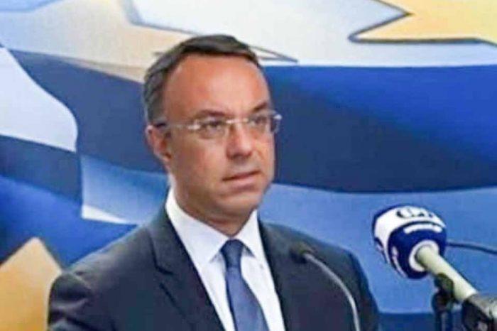 Χρήστος Σταϊκούρας: Οι σημερινές αποφάσεις καλύπτουν απόλυτα τις ελληνικές θέσεις