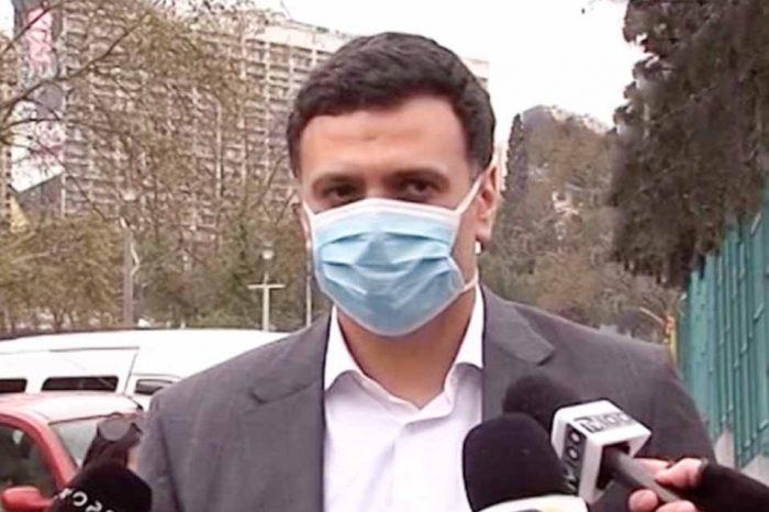 Βασίλης Κικίλιας: Θα κάνουμε ό,τι καλύτερο μπορούμε, για όλα τα νοσοκομεία και όλα τα κέντρα υγείας