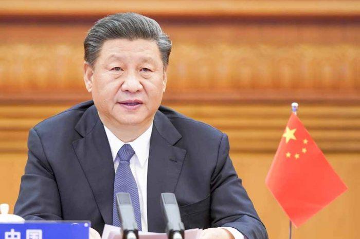 Σι Τζινπίνγκ: «Κίνα και ΗΠΑ, πρέπει να ενωθούν» στον αγώνα εναντίον του COVID19