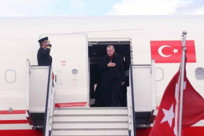 Ερντογάν: Διεξαγωγή συνόδου για τη μεταναστευτική κρίση, στις 17 Μαρτίου