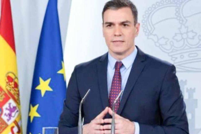 Ο πρωθυπουργός της Ισπανίας κήρυξε  τη χώρα σε κατάσταση έκτακτης ανάγκης