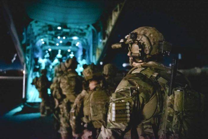 Αεροπορικές επιδρομές με στόχο αποθήκες όπλων και πυρομαχικών φιλοϊρανικών οργανώσεων στο Ιράκ