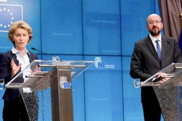 Η Ε.Ε. αναλαμβάνει αποφασιστική δράση για να περιορίσει την εξάπλωση του COVID19