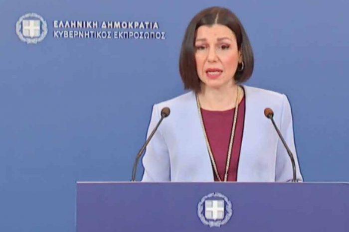 Α.Πελώνη: Έως 15 /4 σταματούν οι πτήσεις  από την Τουρκία και την Μ. Βρετανία