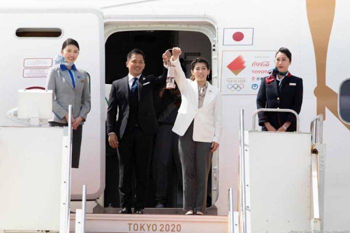 Αναβολή των Ολυμπιακών Αγώνων του Τόκιο