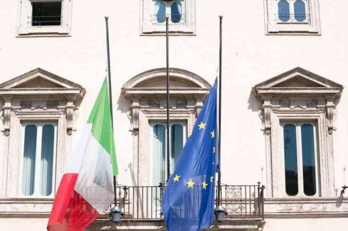 Εχασε σήμερα τη ζωή του, μέλος της αστυνομικής φρουράς του Ιταλού πρωθυπουργού