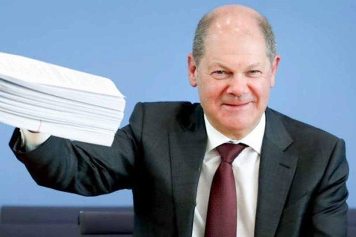 Γερμανία : Ενισχύσεις 156 δισ. ευρώ για τον COVID19