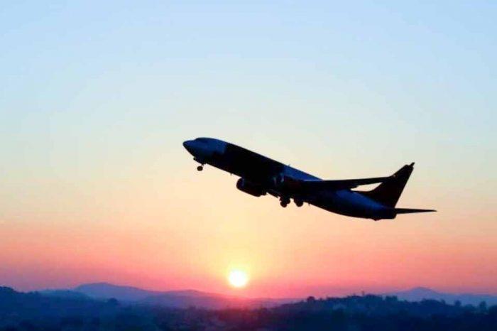Αναστέλλονται  οι πτήσεις από και προς τα αεροδρόμια της Ισπανίας