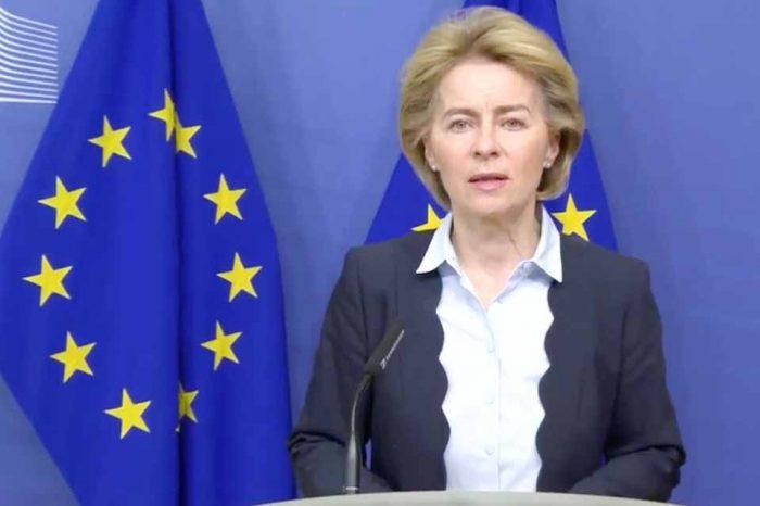 Ειδικό ταμείο 25 δισ. ευρώ,  για τον  COVID-19  αποφάσισαν οι 27 της ΕΕ